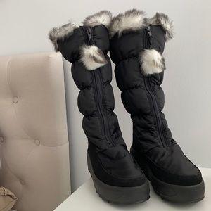 Pajar Women Winter Boots